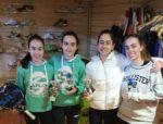 2ª Prueba de la Copa Federación de Menores 2019 en Albacete