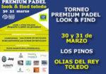Torneo Premium Pádel Look & Find Toledeo – Los Pinos