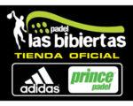 La tienda del Centro de Pádel Las Bibiertas es colaborador de la FPCLM