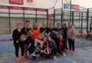 1ª Prueba del I Circuito Head por Equipos en Ciudad Real