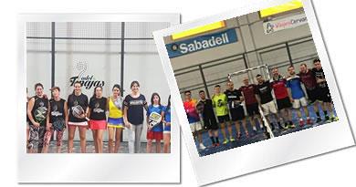 Album de la 3ª prueba del I Circuito Head por Equipos en Ciudad Real