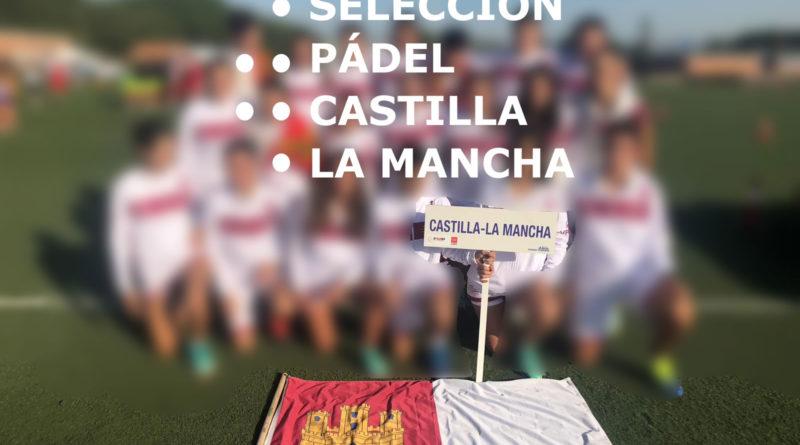 Conformada la Pre-Selección de Menores FPCLM 2019 tendrá una convivencia-entrenamiento en Valencia