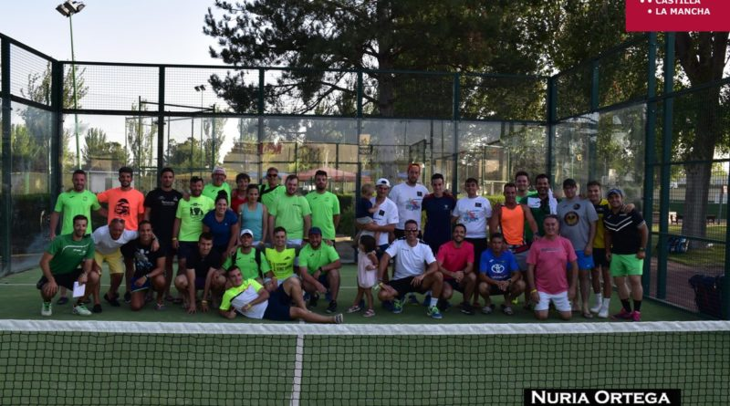 Campeonato Autonómico por Equipos FPCLM 2019