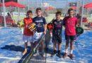 ¿Cómo les fue a nuestros chavales en el Campeonato de España de Menores 2019?