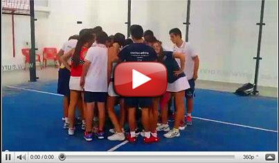 Campeonato de selecciones autonómicas de menores