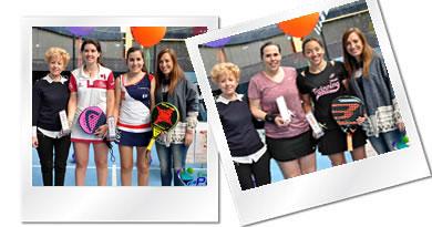 Album II Torneo Femenino Día de la Mujer