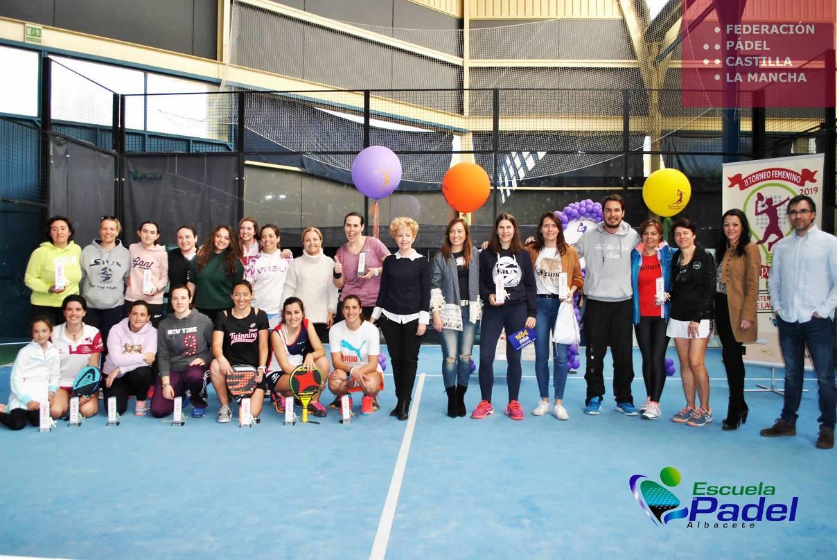 II Torneo Día Internacional de la Mujer y III Torneo de Primavera de la EPA