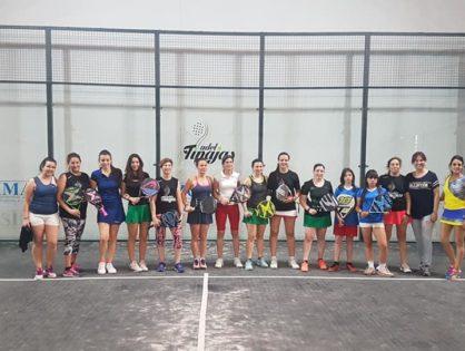 3ª prueba del I Circuito Head por Equipos en Ciudad Real: Pádel Tinajas