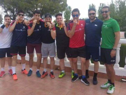 3ª Prueba del I Circuito Head por Equipos de Albacete: Los LLanos