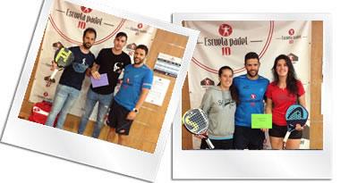 Album de fotos del V Torneo de Verano Escuela Pádel 10