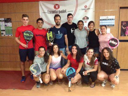 V Torneo de Verano Escuela Pádel 10