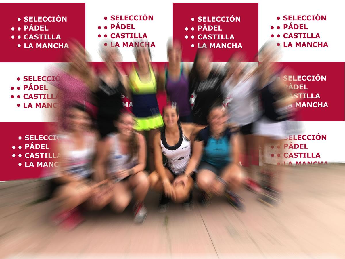 También tenemos los nombres de la Pre-Selección Absoluta Femenina 2019