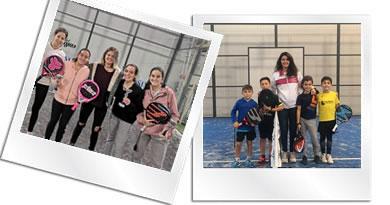 Album del Campeonato Regional de Menores FPCLM 2019