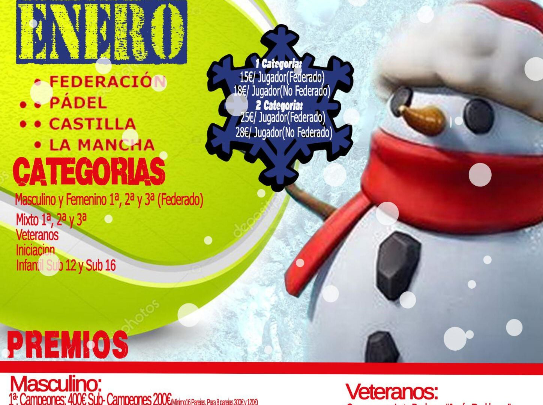 TORNEO VITA SPORT INVIERNO 2020