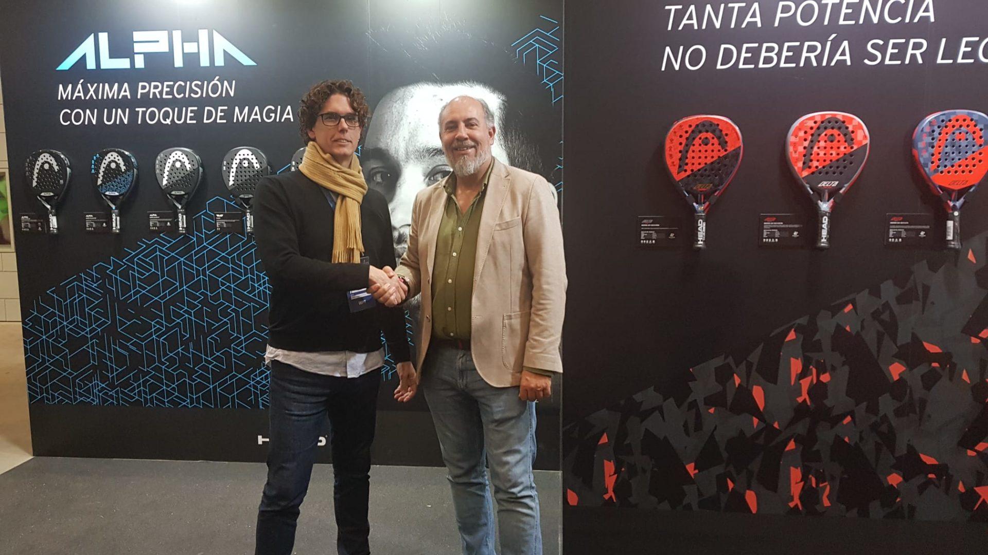 HEAD y la FPC-LM unen sus caminos hasta 2022