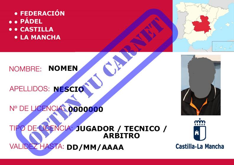 Carnet FPC-LM