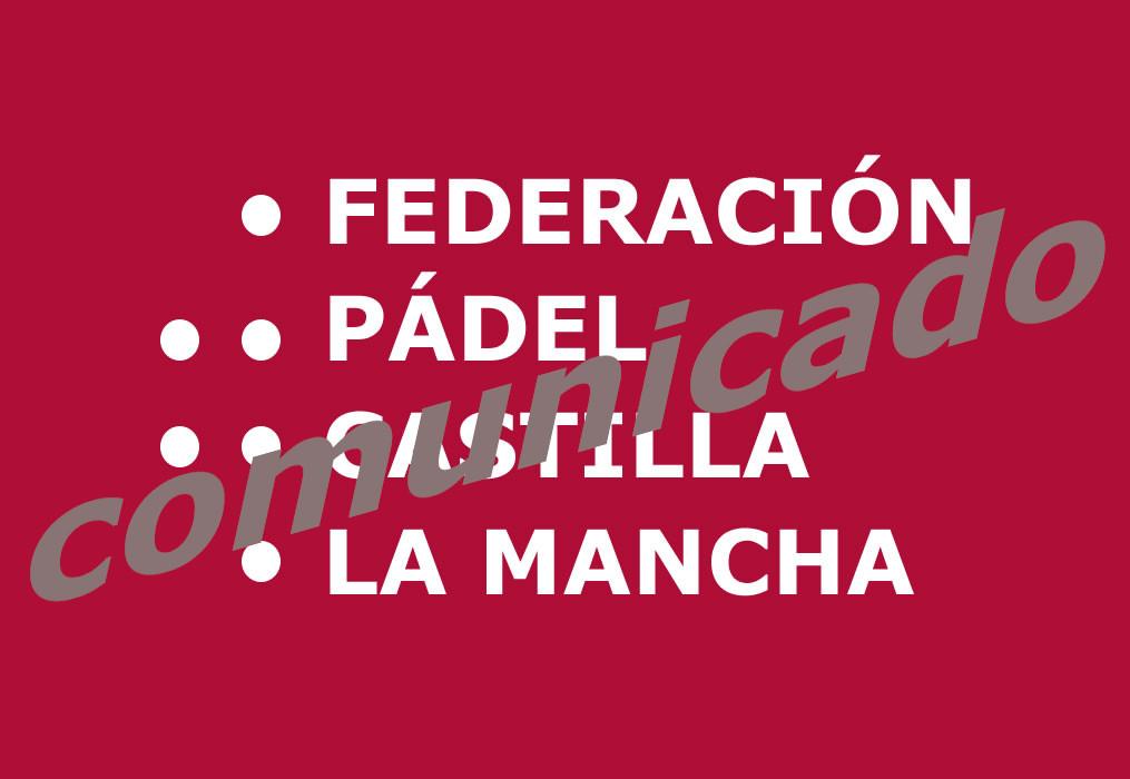 LA FPC-LM Y OTRAS 8 FEDERACIONES AUTONÓMICAS GANAN SU DEMANDA A LA FEP