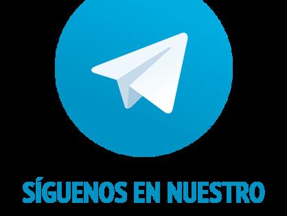 la FPC-LM estrena canal en TELEGRAM