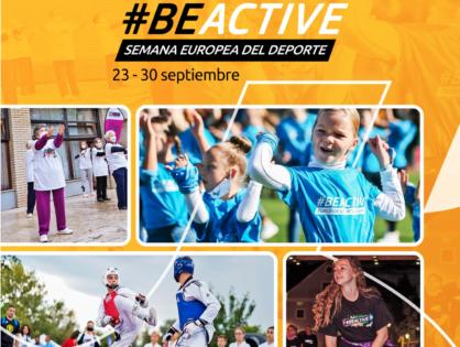 Semana Europea del Deporte 2021