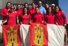 Campeonato de Espana de Selecciones 0001