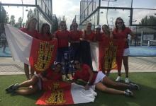 Campeonato de Espana de Selecciones 0006
