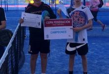 18-05-12 CFM-CR NUDOS Campeon alevin