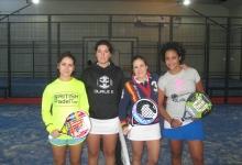 Semifinal Femenina 2