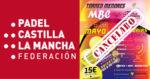 Torneo de Menores Match Ball Center (CANCELADO)