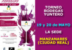 Torneo Federado Bodegas Yuntero