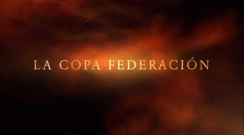 ¡Vuelve la Copa Federación de Menores!