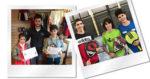 Album fotográfico de la 3ª prueba de la Copa Federación en Albacete