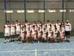 Nuestras Selecciones de Menores se concentraron en Albacete