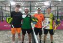 Muy buen ambiente y gran participación en el Torneo Seguros Soliss