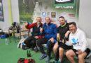 El pasado Sábado 16 de marzo arranco el I Circuito por Equipos Head