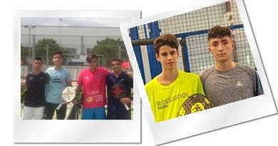 Album de la FPCLM en el XXXIII Campeonato de España de Menores